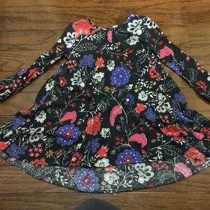 Girl's 4T dress
